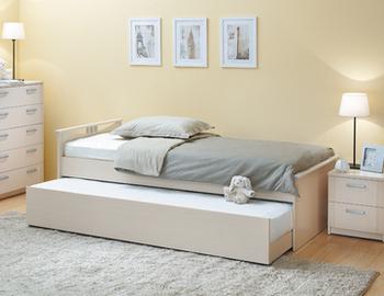 Кровать Дуэт, Боровичи мебель