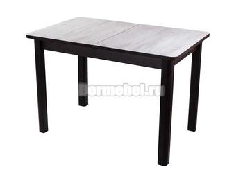 Стол кухонный раздвижной Джаз Пр-М  88х60, с ножкой 04 ВН