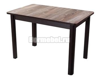 Стол кухонный раздвижной Джаз ПР-2 140х85, с ножкой  04 ВН