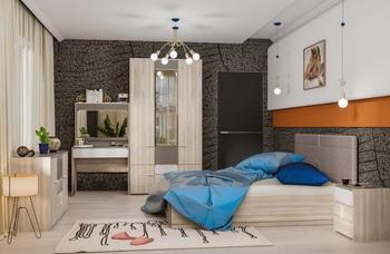 Элен Спальня 2, Моби мебель