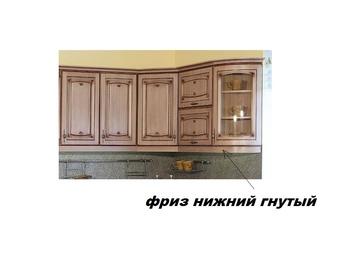 Фриз Нижний гнутый, Элегия, Боровичи