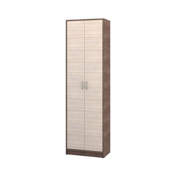 Глория 138 Шкаф, 602 х 360, В 2051 мм, Моби мебель