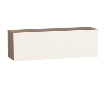 Гринвич, Шкаф навесной 08.117 (2 двери), 1200х319х366 мм,  Моби мебель