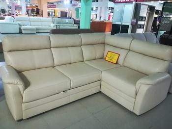 Угловой диван Омега 3-1 (дельфин), Распродажа, Выставка 32 км МКАД