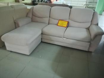 Угловой диван Шихан 2-1 (дельфин), Распродажа, Выставка 32 км МКАД