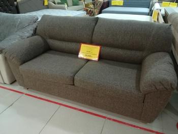 Диван-кровать Кензо 1400 мм (седафлекс), Распродажа, Выставка 32 км МКАД