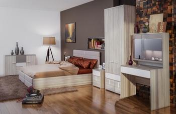 Элен Спальня 1, Моби мебель