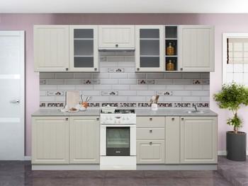Кухня Классика Кантри, 2 категория, Боровичи мебель