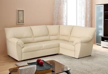 Угловой диван Кензо 3-1 1200 (дельфин), Боровичи мебель