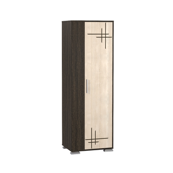 Стенка Киото, 912 Шкаф фотопечать арт. к-01, Моби мебель