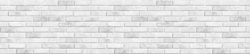 Стеновая панель МДФ 3050х610х6мм, Кирпич гранж выбеленный