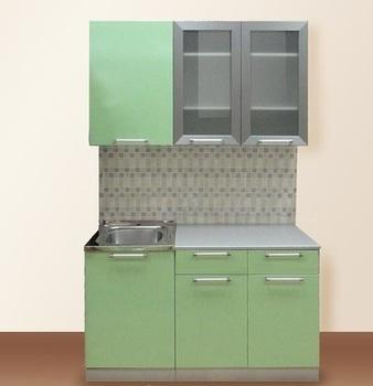 Кухня Трапеза Классика 1300, 1 категория, Боровичи мебель