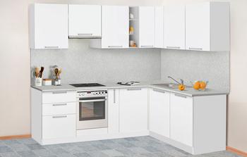 Кухонный гарнитур Классика угловой 1400х1800, 1 категория, Боровичи мебель