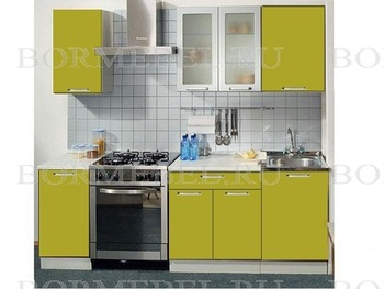 Кухня Трапеза Классика 1500, 2 категория,  Боровичи мебель