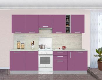 Кухонный гарнитур Классика 2200, 2 категория, Боровичи мебель