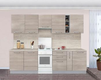 Кухонный гарнитур Классика 2200, 1 категория, Боровичи мебель