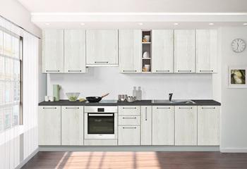 Кухонный гарнитур Классика 3150, 1 категория, Боровичи мебель