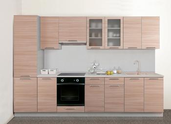 Кухонный гарнитур Классика 2500, 2 категория, Боровичи мебель