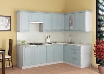 Кухня Трапеза Классика 1600х1800, 2 категория, Боровичи мебель