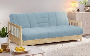 Диван-кровать Клик-клак Массив, Боровичи мебель