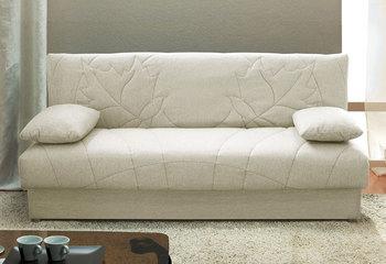 Диван Ручеек клик-клак со стежкой, Боровичи мебель