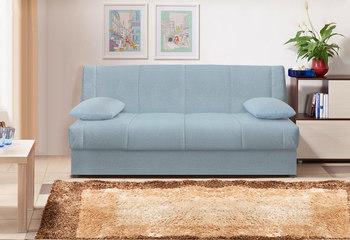 Диван-кровать Ручеек клик-клак со стежкой, Боровичи мебель
