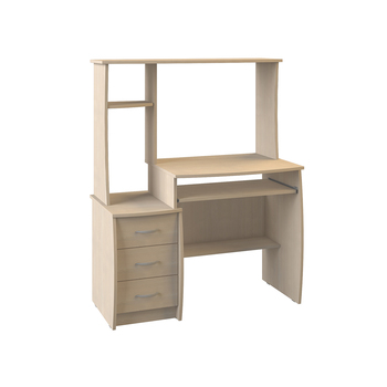 Комфорт 5 СКР, 1050 х 570, В 1325 мм, Моби мебель