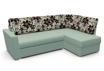 Угловой диван Виктория 3-1 comfort с ящиком 1500, Боровичи мебель
