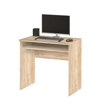 10.03 Стол компьютерный, 845х765х485, Боровичи мебель