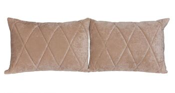 Комплект подушек к дивану Роуз (2 шт.) арт. 116