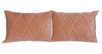 Комплект подушек к дивану Роуз (2 шт.) арт. 118