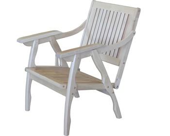 Кресло (массив решетка) (650х820х900), Элегия, Боровичи