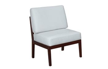 Кресло массив мягкое, 600х850х750, Элегия, Боровичи