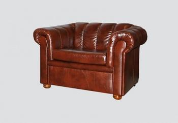 Кресло Офисное 1080 мм, Боровичи мебель