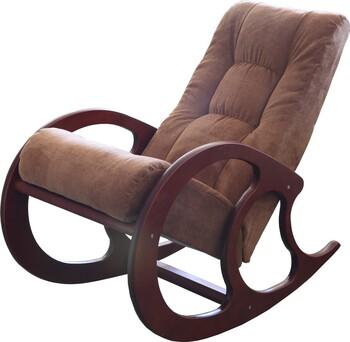"""Кресло отдыха """"Вега"""" широкое (Кресло качалка), Элегия, Боровичи"""