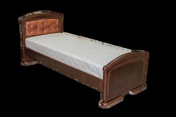 Кровать Кристина-3 Массив 800мм без матраца, Боринское