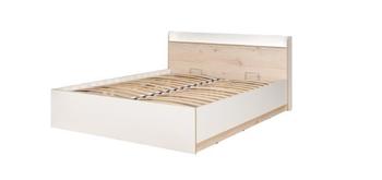 Веста, Кровать 11.13, 1600 мм, Моби мебель