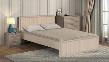 Кровать Классика 1400х2000, Боровичи мебель