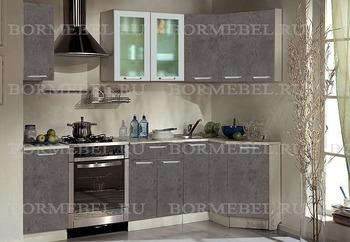 Кухня Трапеза Классика угловая 1200х1785, 1 категория, Боровичи мебель