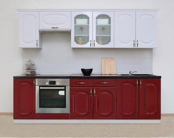 Кухня Классика 2000, 2 категория, Боровичи мебель