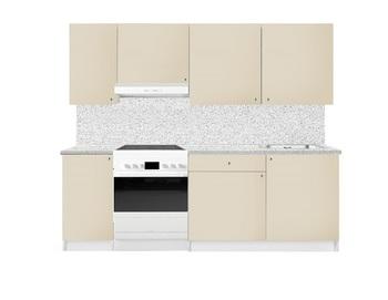 Кухня Вайт 2200, Боровичи мебель