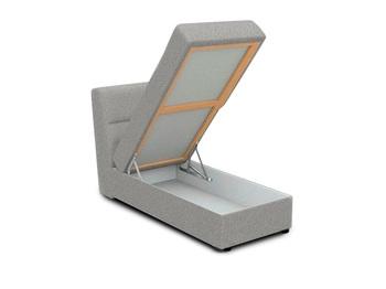 Кушетка с ящиком, модуль Виктория, Боровичи мебель