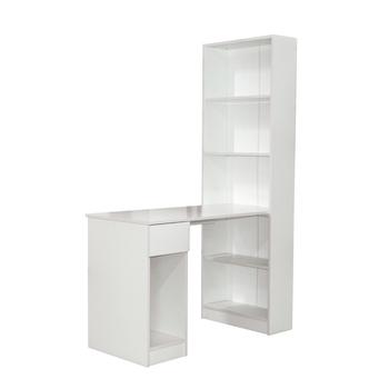 Лайт Шкаф комбинированный 10.01, 1153х582, В 1790 мм, Моби мебель