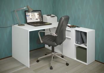 Лайт Стол письменный 03.245, В 752 мм, Моби мебель