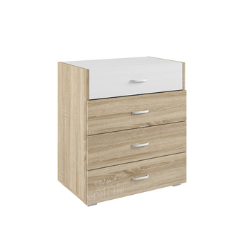 Линда 300, Комод 650 х420, В 732 мм, Моби мебель