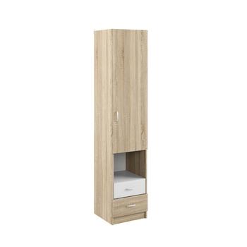 Линда, 314 Пенал, 420 х 440, В 2000 мм, Моби мебель