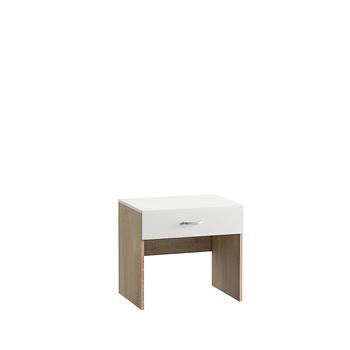 Линда, Тумба 03.287, 600х436, В 550 мм, Моби мебель
