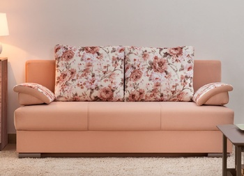 Диван-кровать Лира 1400 мм, Боровичи мебель