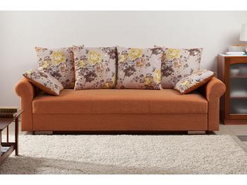 Диван Лира Люкс с боковинами 1700, Боровичи мебель