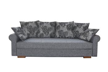 Диван Лира Люкс с боковинами 1500, Боровичи мебель